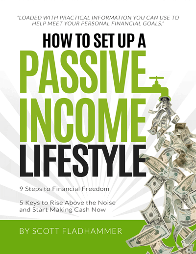 The New Definitive guide How To Set Up A Passive Income Lifestyle describes many powerful income-generating opportunities to make huge profits using powerful tips and strategies with very small capital investments. You'll learn the business and marketing secrets of the top online business people for simple, step-by-step instructions to help you transition from your current situation to an exciting, abundant new lifestyle! For a Limited Time get this free book!